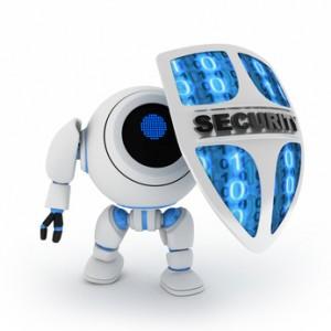 3D-Sicherheitssystem