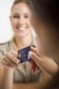 Auslandseinsatz der Kreditkarte