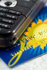Bezahlen mit dem Handy als Kreditkarte