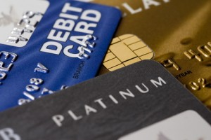 Jahresgebühren bei Kreditkarten