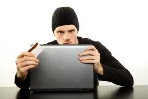 Betrug mit Kreditkarten