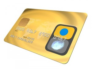 Viele Kreditkarten im Vergleich