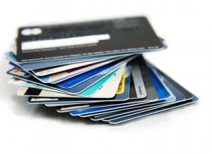 Erhöhung der Kreditkartenpreise