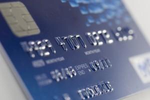 Prepaid Kreditkarte als Beispiel