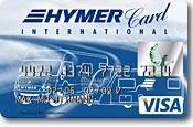 Santander HymerCard