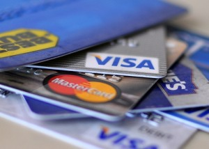 Viele Kreditkarten-Angebote